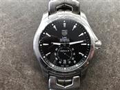 TAG HEUER Gent's Wristwatch WJF211A